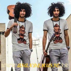 دانلود آهنگ زندونی در بلندو باز نمونه رحمان و رحیم در پایتخت 6