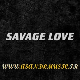 دانلود آهنگ Jason Derulo - Savage Love